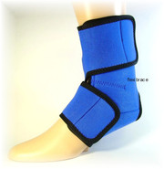 Ankle Brace Hot & Cold Therapy