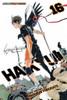 Haikyu!! Graphic Novel 16