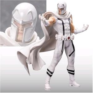 Marvel ARTFX+ Statue - Magneto (White Costume)