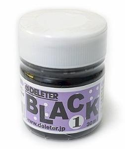 Deleter Black 1