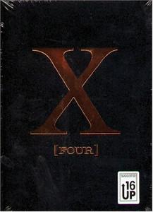 X Vol. 4: Four (Used)