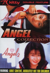 Angel Movie DVD Collection
