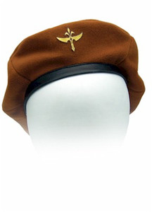 Code Geass Military Fleece Cap