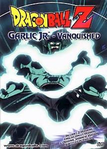 Dragon Ball Z TV 32 : Garlic Jr. - Vanquished