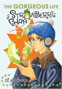 Gorgeous Life of Strawberry-Chan Graphic Novel 01