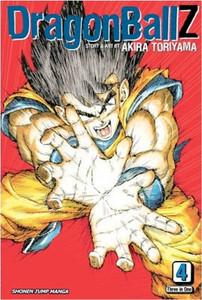 Dragon Ball Z Graphic Novel (VIZBIG Edition) 04