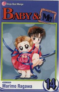 Baby & Me Graphic Novel Vol. 14