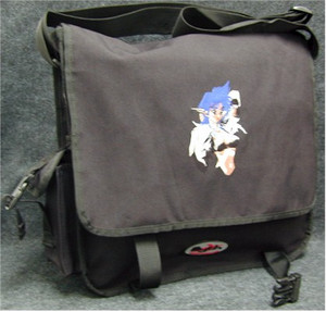 Elf Princess Courier Bag