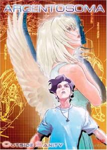 Argentosoma DVD Vol. 04 (Used)