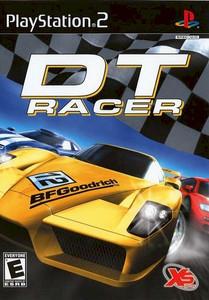 DT Racer (PS2)