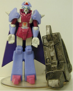 Transformers Trading Figure Collection 05