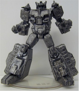 Transformers Trading Figure Collection 07