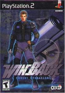Winback Covert Operations (PS2)