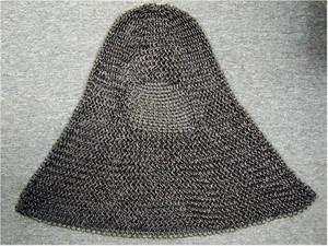 Black Coif