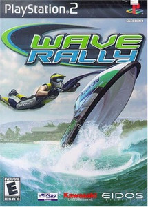 Wave Rally (PS2)