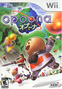 Opoona (Wii)