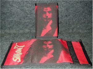 Samurai 7 Kambei Rip Wallet