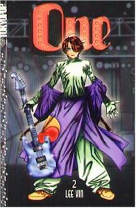 One Graphic Novel Vol. 02