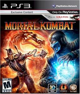 Mortal Kombat (PS3)
