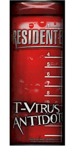 Energy Drink - Resident Evil T-Virus Antidote