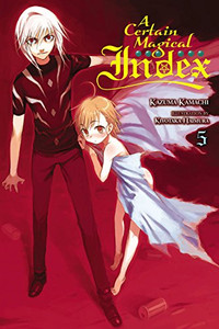 A Certain Magical Index Novel 05