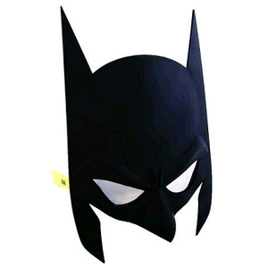 Batman Sun-staches Sunglasses - Batman