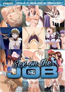 Sex On The Job DVD