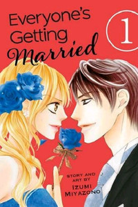 Everyone's Getting Married Graphic Novel 01