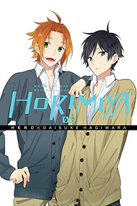 Horimiya Graphic Novel 05