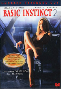 Basic Instinct 2 DVD (Live)