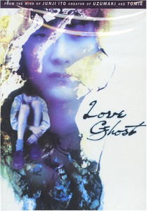 Love Ghost DVD (Live)