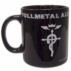 FullMetal Alchemist Mug - Cross of Flamel