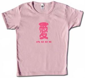 Ai-Mode Babydoll T (Pink)