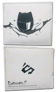 Durarara!! Wallet - Celty Shadow Helmet