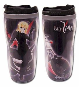 Fate/Zero Tumbler - Saber