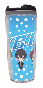 Free! Tumbler - Group SD