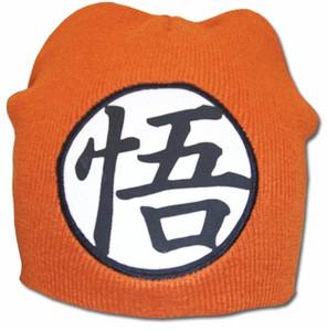 Dragon Ball Z Goku Symbol Beanie