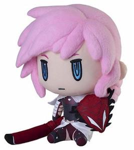 Final Fantasy Plush Doll - Lightning (FF XIII)