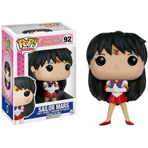POP! Anime: Sailor Moon - Sailor Mars