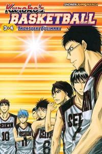 Kuroko's Basketball Omnibus Vol. 02