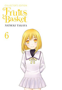 Fruits Basket Collector's Edition 06