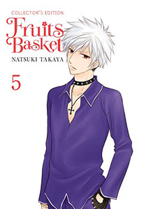 Fruits Basket Collector's Edition 05