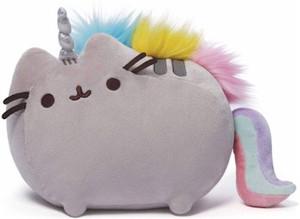 Pusheen Plush - Pusheenicorn (Pusheen Unicorn)