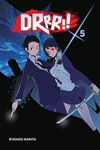 Durarara!! Novel 05
