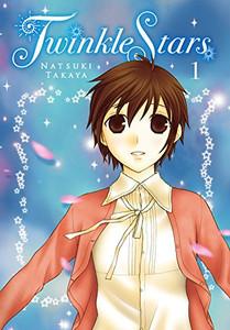 Twinkle Stars Manga 01