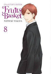 Fruits Basket Collector's Edition 08