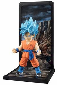 Dragon Ball Super Tamashii Buddies - Super Saiyan Son Goku
