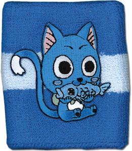 Fairy Tail Sweatband - Happy #88000
