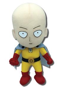 One-Punch Man Plush Doll - Saitama