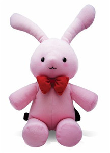 Ouran High School Host Club Plush Backpack - BunBun Rabbit